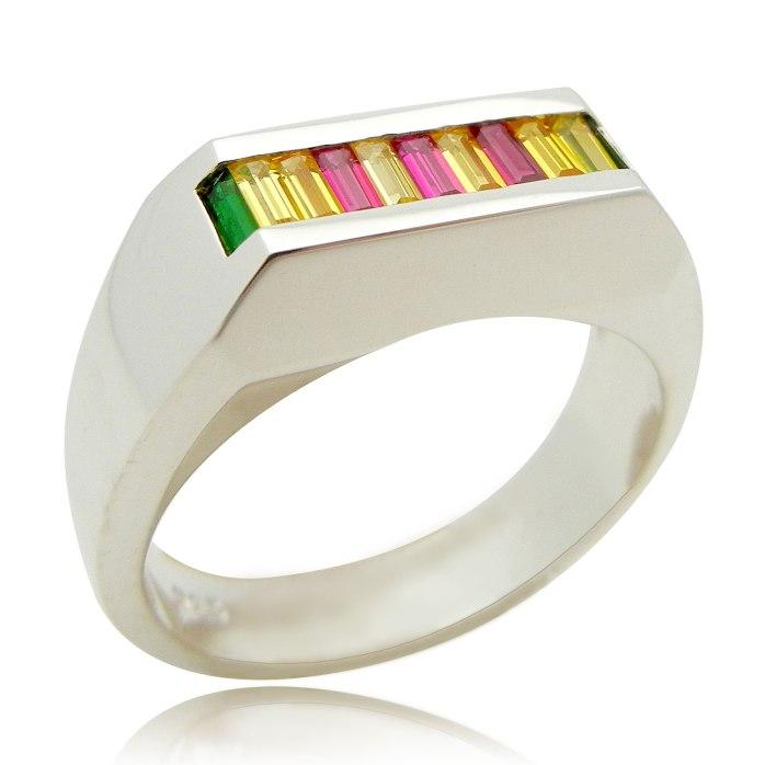Vietnam-Ring-Silver