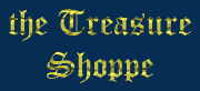treasure-shoppe
